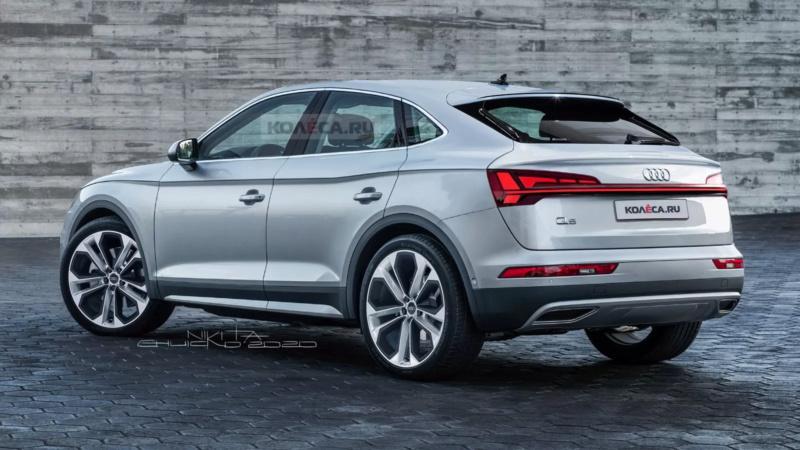 2020 - [Audi] Q5 Sportback - Page 6 230f1e10