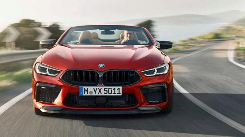2019 - [BMW] Série 8 (G14/G15) - Page 25 2326db10