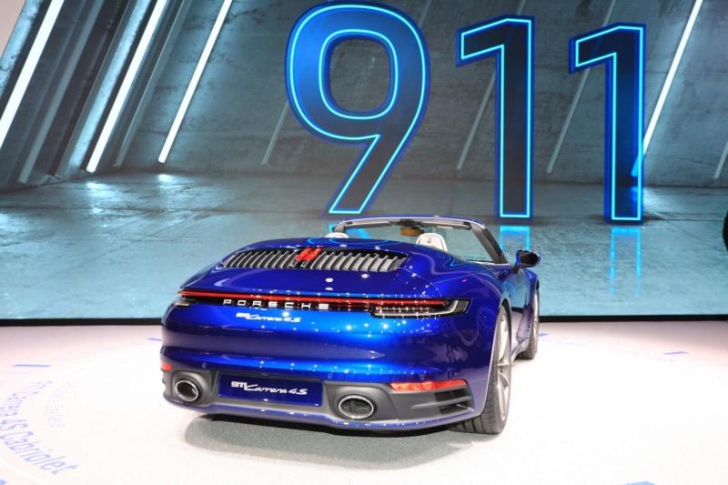 2018 - [Porsche] 911 - Page 15 2348c910