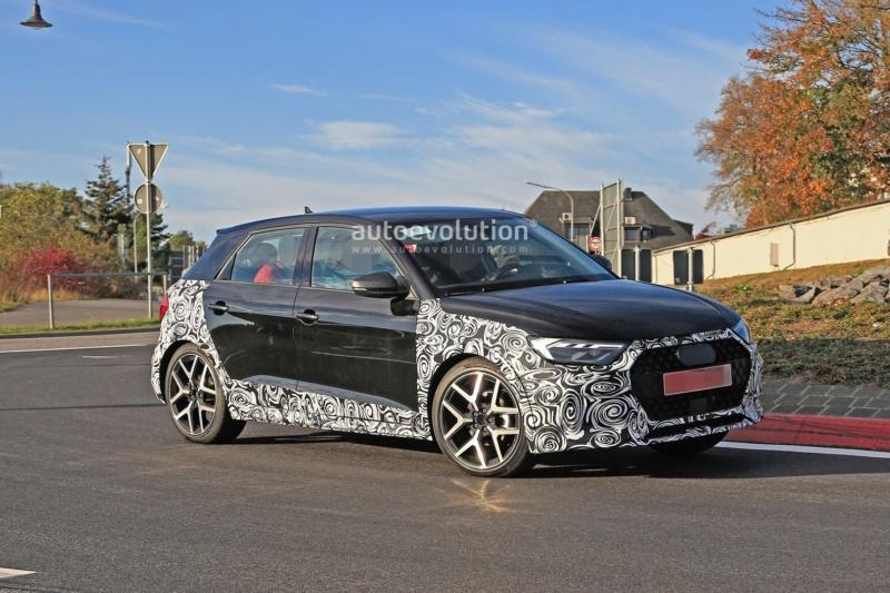 2018 - [Audi] A1 Sportback II - Page 17 2356c110