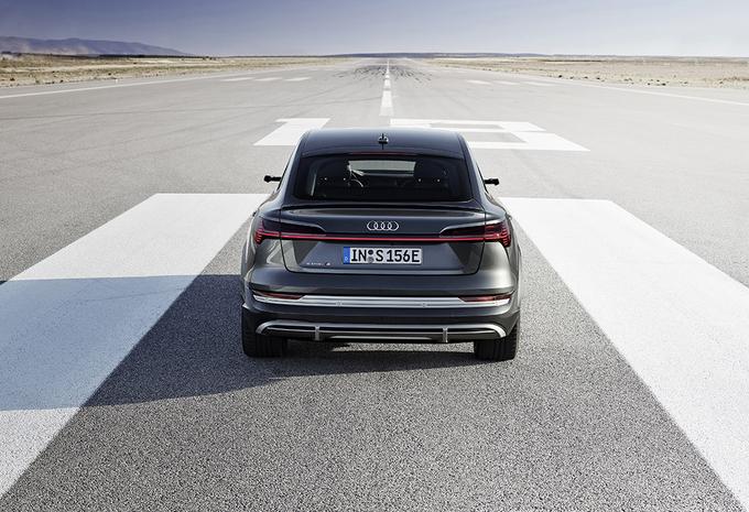 2020 - [Audi] E-Tron Sportback - Page 4 235a5410