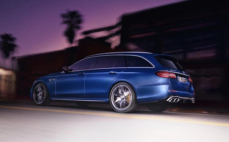2020 - [Mercedes-Benz] Classe E restylée  - Page 8 23855410