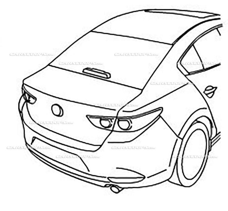 2018 - [Mazda] 3 IV - Page 3 2387b910