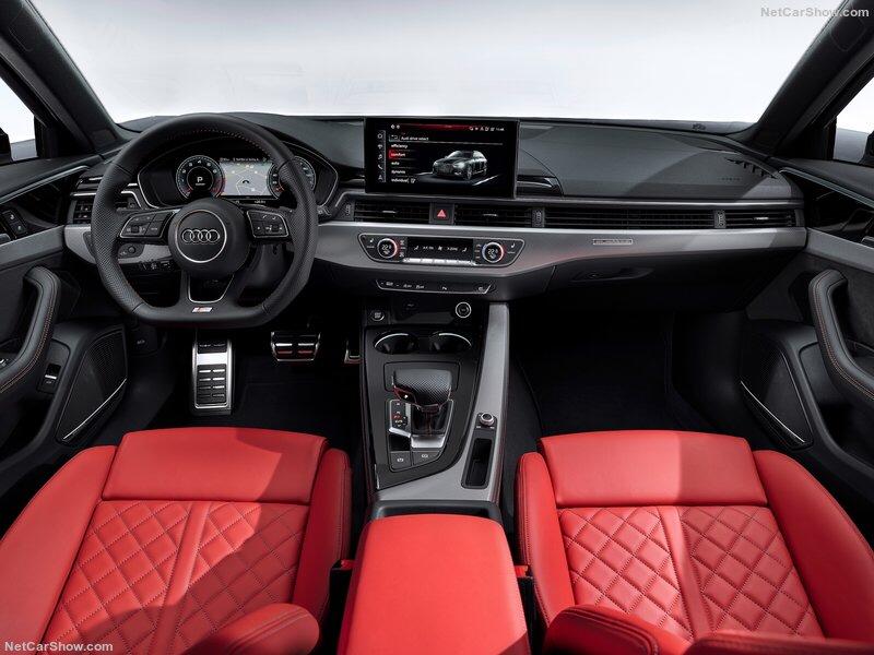 2018 - [Audi] A4 restylée  - Page 5 239c0110