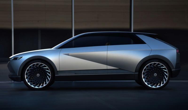 2019 - [Hyundai] 45 Concept - Page 2 23a27d10