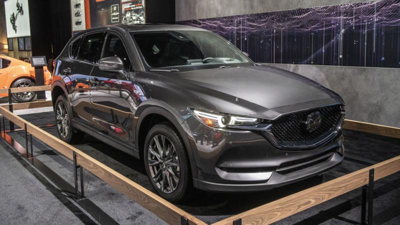 2017 - [Mazda] CX-5 II - Page 5 23da8410