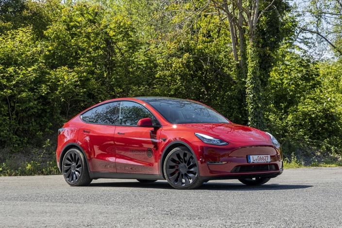 2019 - [Tesla] Model Y - Page 6 23ddf210