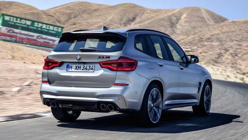 2016 - [BMW] X3 [G01] - Page 12 23de5710