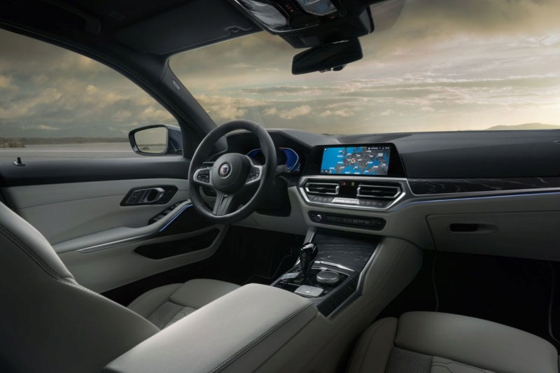 2018 - [BMW] Série 3 [G20/G21] - Page 34 23ecf610