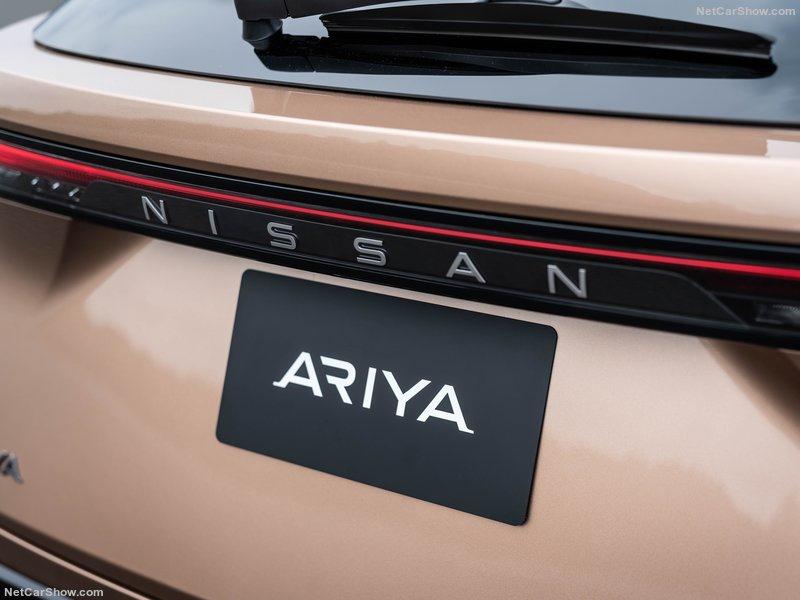 2020 - [Nissan] Ariya [PZ1A] - Page 2 24048810