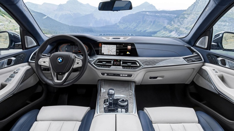 2017 - [BMW] X7 [G07] - Page 11 24298210