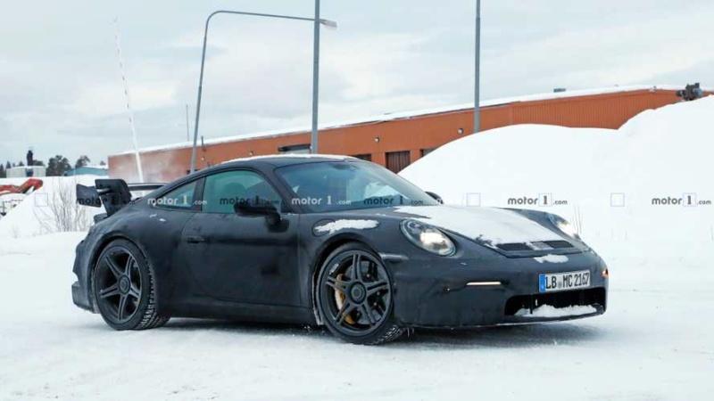 2018 - [Porsche] 911 - Page 14 243b0310