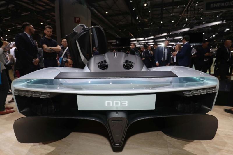 2021 - [Aston Martin] Project 003 243e9110