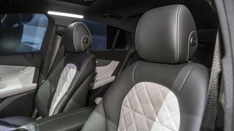 2018 - [Mercedes-Benz] GLC/GLC Coupé restylés - Page 4 245a2910