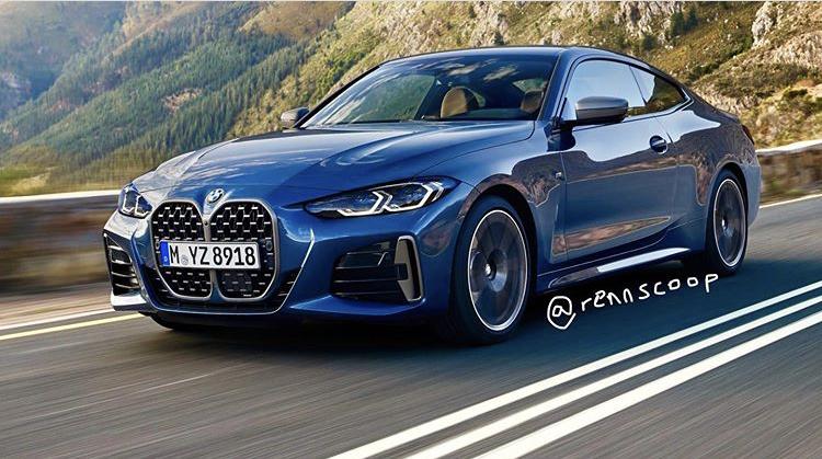 2020 - [BMW] Série 4 Coupé/Cabriolet G23-G22 - Page 10 24706910