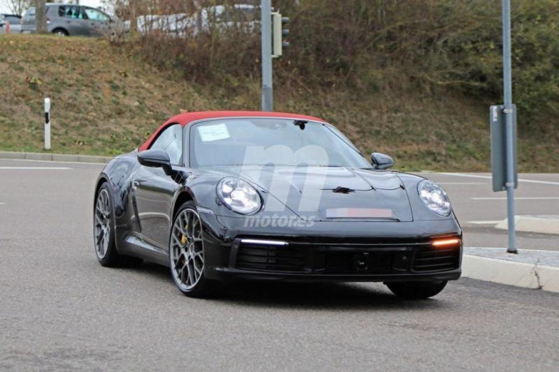 2018 - [Porsche] 911 - Page 13 2478f110