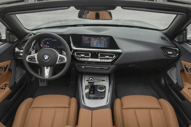 2018 - [BMW] Z4 (G29) - Page 12 247d9510