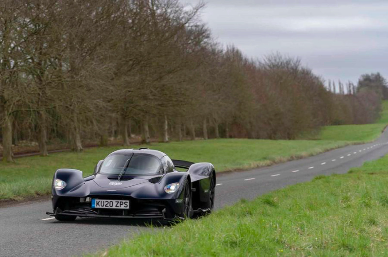 [Actualité] Aston Martin : From Britain with love - Page 5 24b0c410