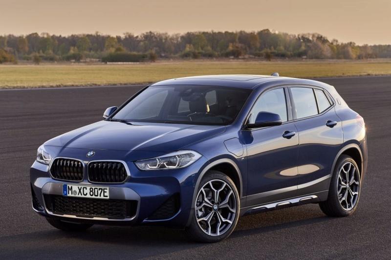 2017 - [BMW] X2 [F39] - Page 16 24b37110