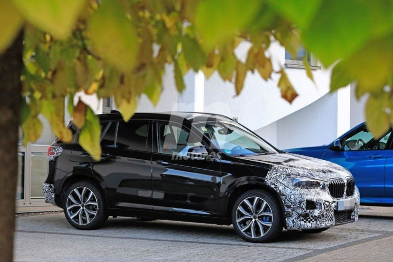 2019 - [BMW] X1 restylé [F48 LCI] 24e12f10