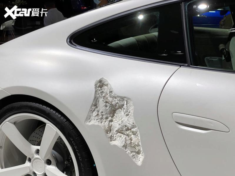 2018 - [Porsche] 911 - Page 20 25203f10