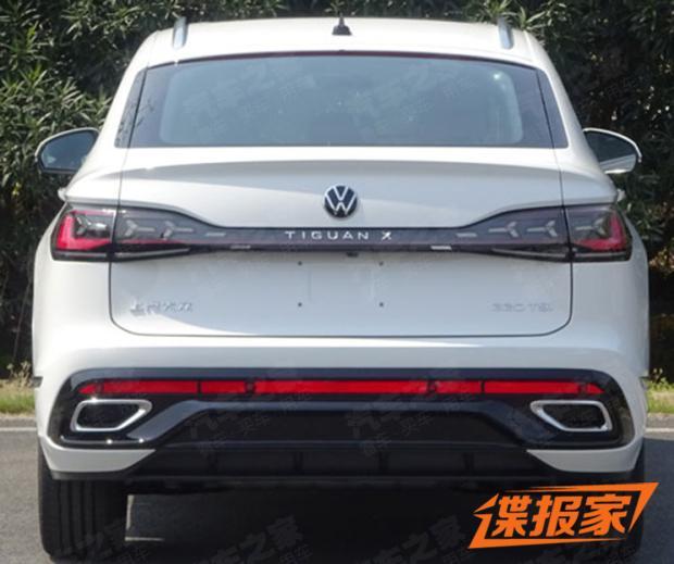 2020 - [Volkswagen] Tiguan X - Page 2 252d4310
