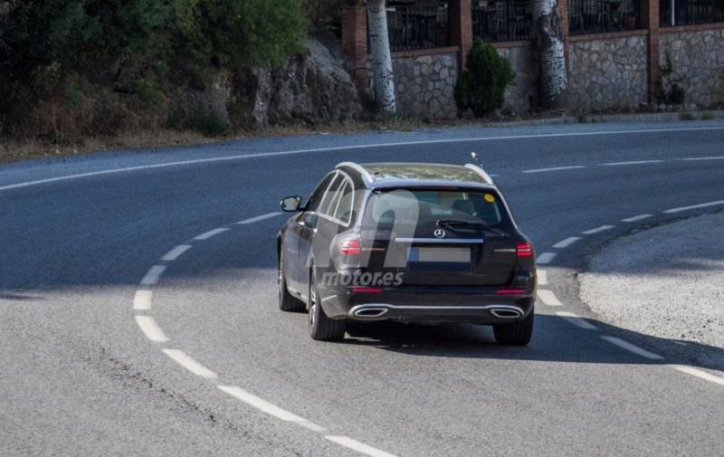 2020 - [Mercedes-Benz] Classe E restylée  - Page 2 2532db10