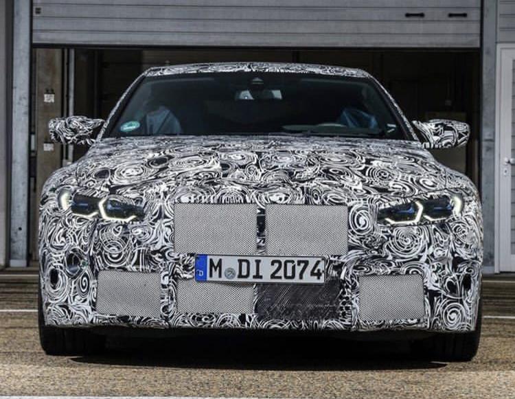 2020 - [BMW] M3/M4 - Page 16 2561cc10