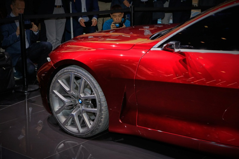 2019 - [BMW] Concept 4 - Page 3 25765f10