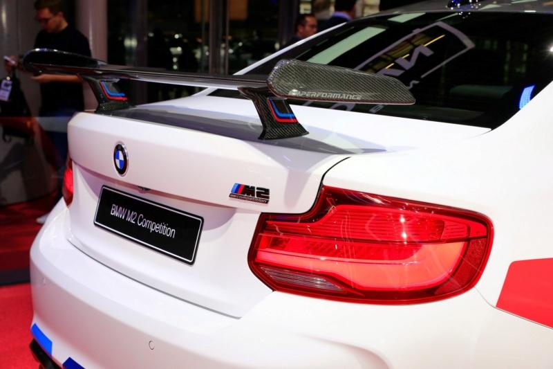 2016 - [BMW] M2 [F87] - Page 11 258b0610