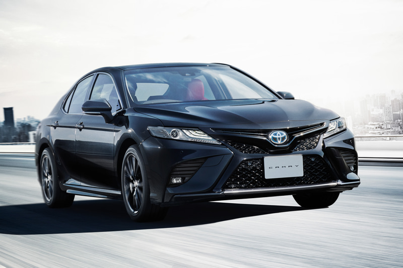 2018 - [Toyota] Camry - Page 4 25902510