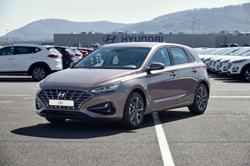 2020 - [Hyundai] I30 III 5p/SW/Fastback Facelift - Page 3 25917610