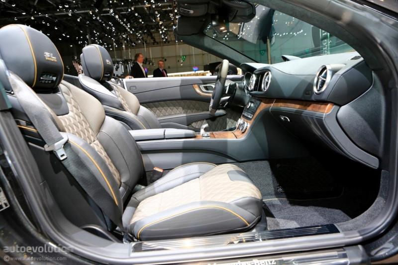 2015 - [Mercedes] SL Restylé [R231] - Page 5 2591c710