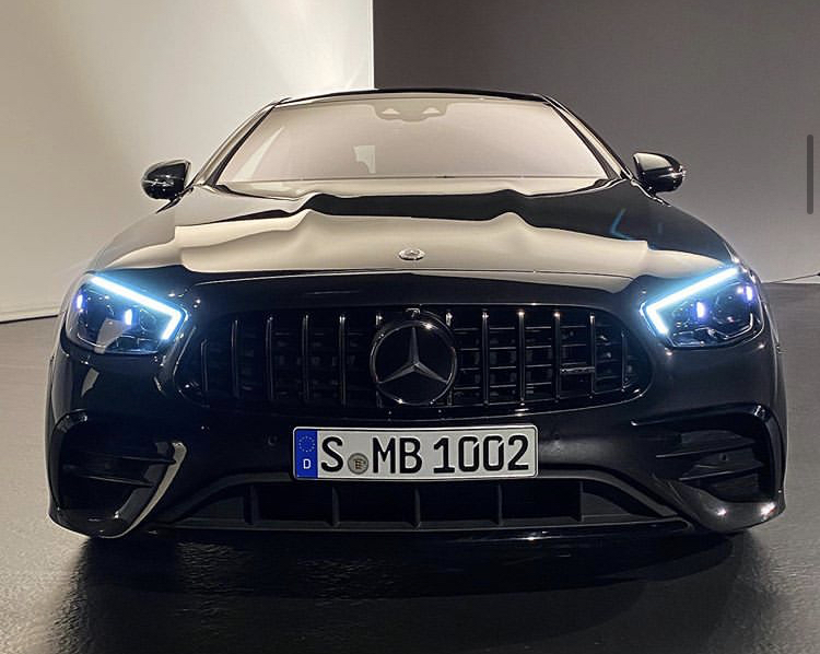 2020 - [Mercedes-Benz] Classe E restylée  - Page 7 25bf0b10