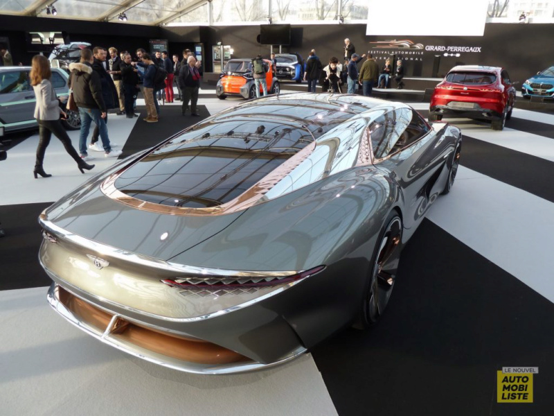 2019 - [Bentley] EXP 100 GT Concept - Page 2 25c5e010