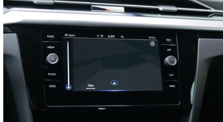 2019 - [Volkswagen] Arteon Shooting Brake - Page 4 260c9510