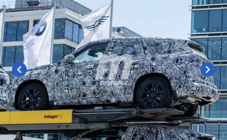 2021 - [BMW] X1 III 26136f10
