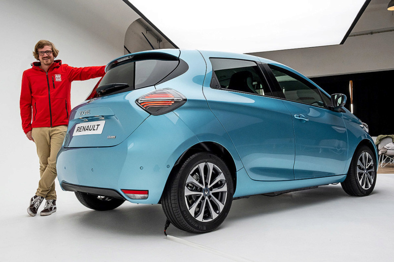2019 - [Renault] ZOE 2 - Page 15 26201f10