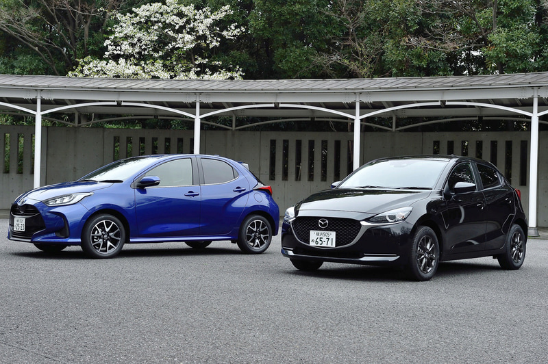 2020 - [Toyota] Yaris - Page 10 262d6210