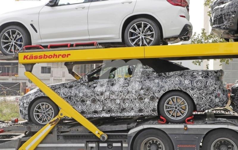 2020 - [BMW] Série 4 Coupé/Cabriolet G23-G22 26323010