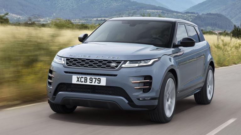 2018 - [Land Rover] Range Rover Evoque II - Page 4 263cae10