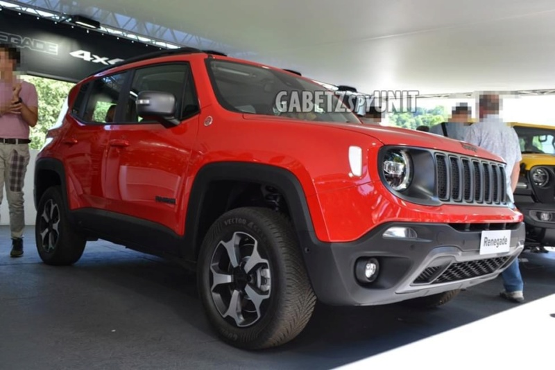 2014 - [Jeep] Renegade - Page 15 26459f10