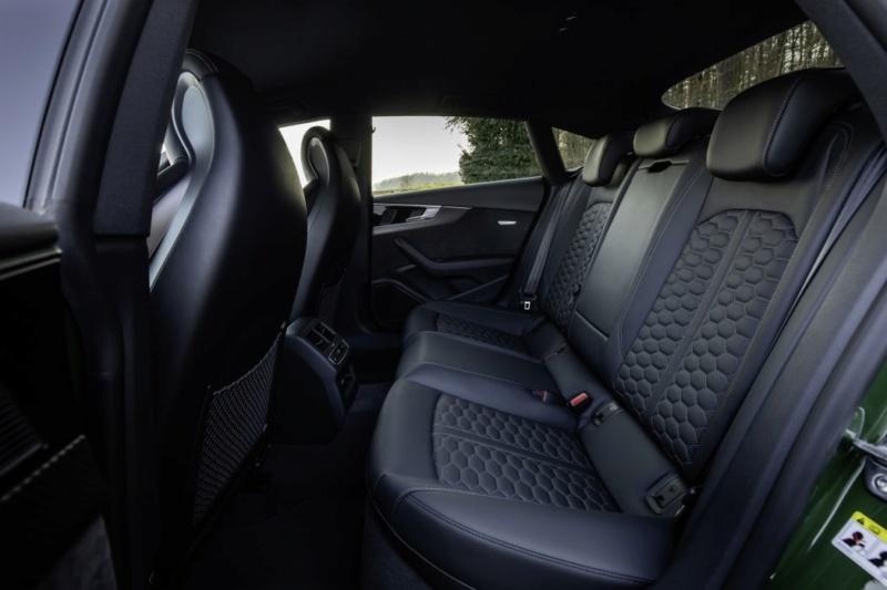 2020 - [Audi] A5 Coupé/Cab/SB restylée 2651bc10