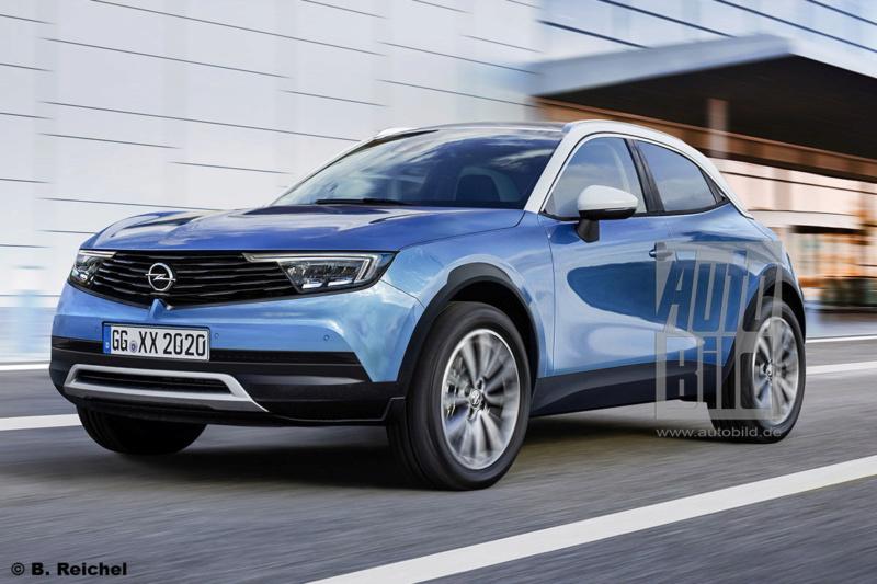 2019 - [Opel] Mokka X II [P2QO] - Page 2 26785910