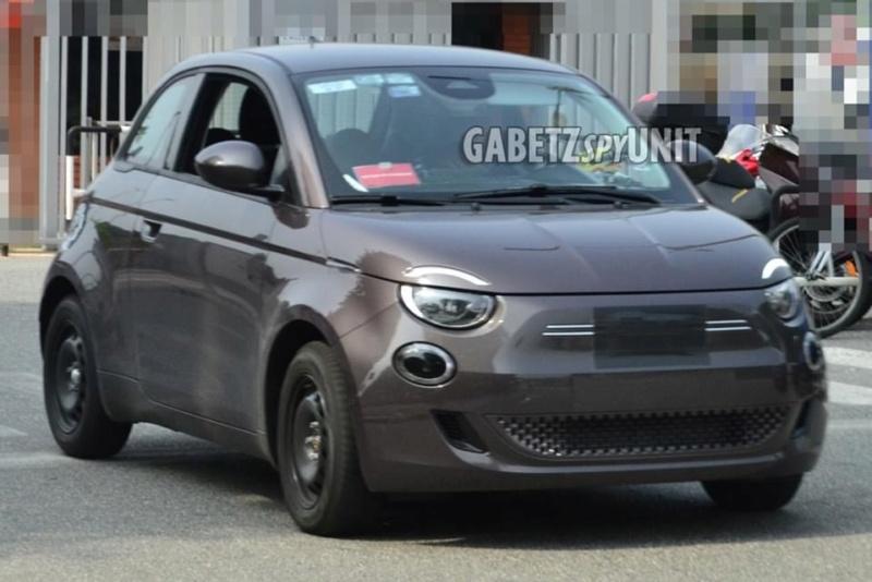 2020 - [Fiat] 500 e - Page 25 26bfdb10