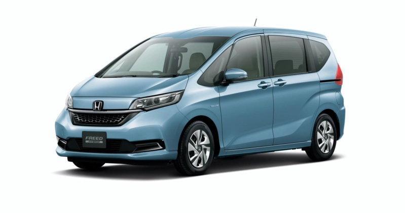 2016 [Honda] Freed  26e79810