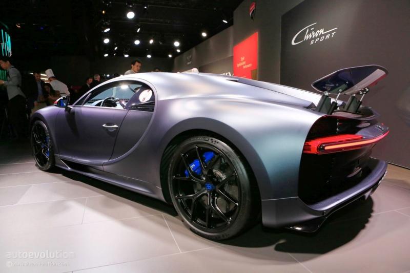 2016 - [Bugatti] Chiron  - Page 19 26e9a110