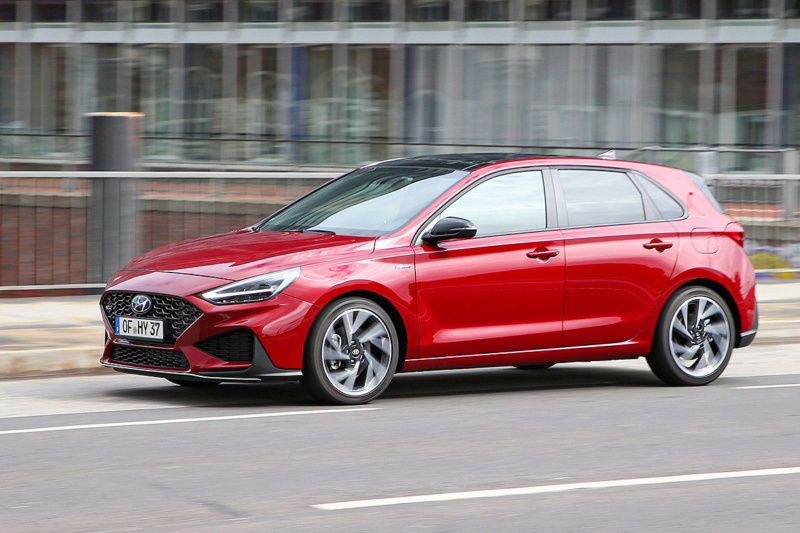 2020 - [Hyundai] I30 III 5p/SW/Fastback Facelift - Page 3 26ee9f10