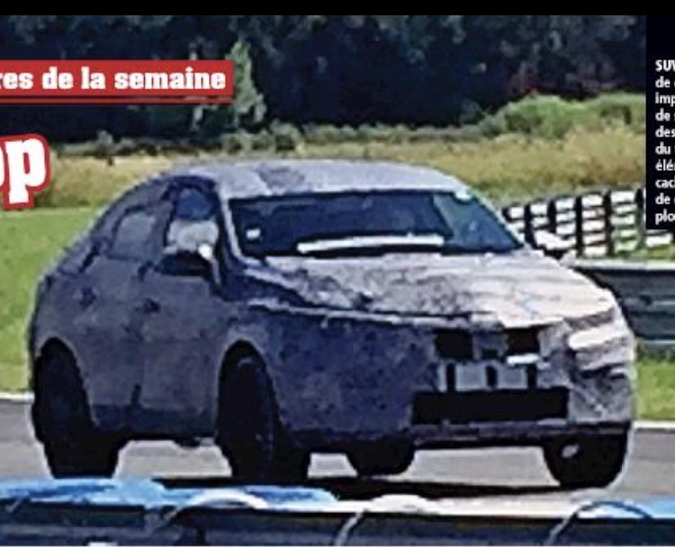 2019 - [Renault] Arkana [LJC] 26f9ec10