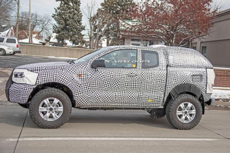 2020 - [Ford] Bronco VI 27018510